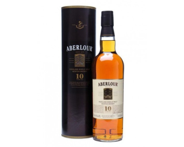 Aberlour-10-Years-Old-single-malt-scotch-whisky