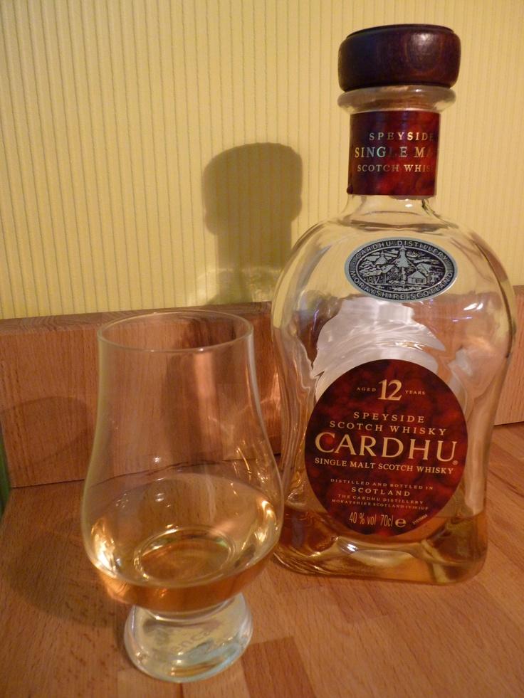 Cardhu-12-Years-Old-single-malt-scotch-whisky
