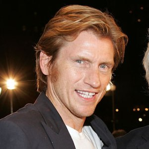 Comedian Denis Leary