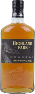 HighlandParkDrakkar