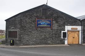 OP distillery