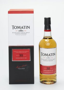 Tomatin-30-Years-Old-single-malt-scotch-whisky
