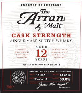 Arran-12yo-CS-Label