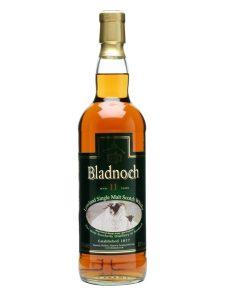 Bladnoch_Sherry Cask
