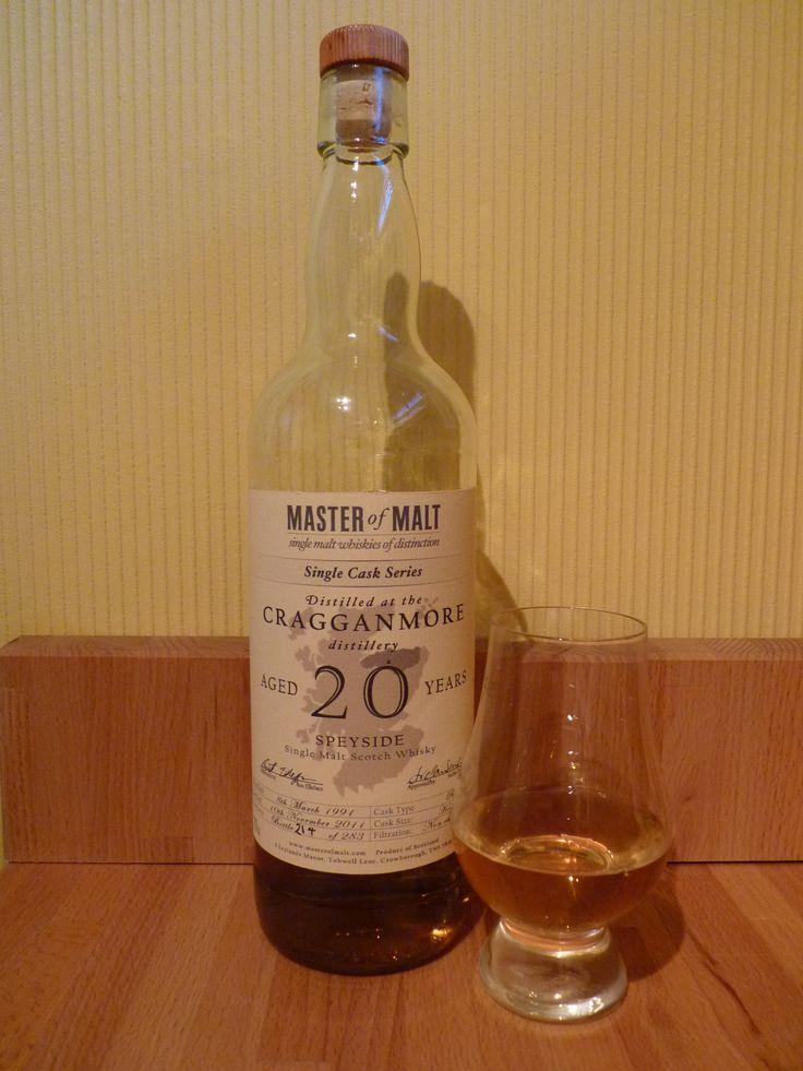 Cragganmore-20-Years-Old-Master-Of-Malt-single-malt-scotch-whisky