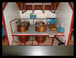 glenkinchie-distillery-miniature