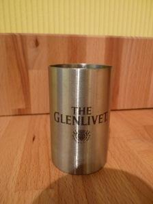 Glenlivet measure