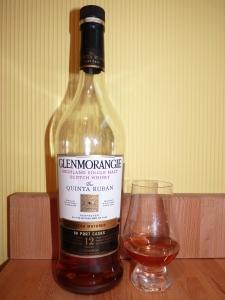 Glenmorangie QR