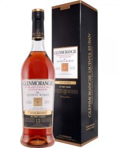 Glenmorangie Quinta Ruban 12yo