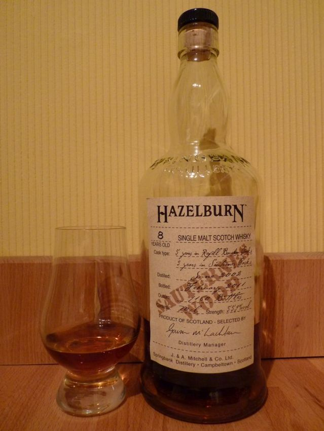 Hazelburn-8-Years-Old-Sauternes-Wood-single-malt-scotch-whisky