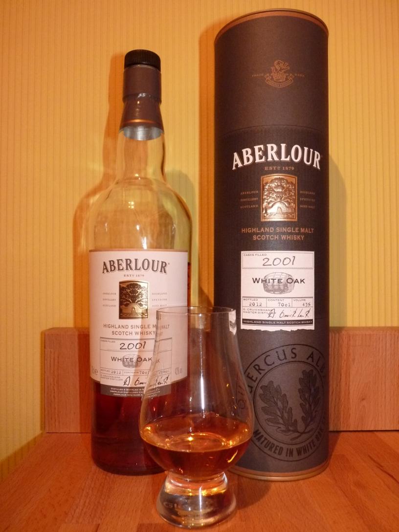Aberlour White Oak 2001-single-malt-scotch-whisky