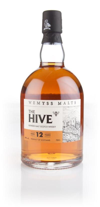 the-hive-12-year-old-wemyss-malts-whisky