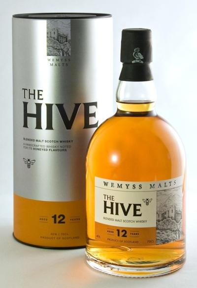 The Hive Wemyss Malts