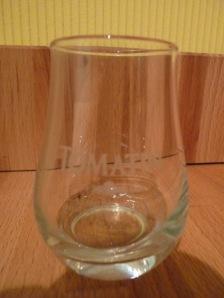 Tomatin glass