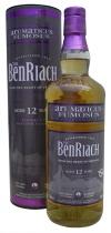 Benriach-12-Year-Old-Arumaticus-Fumosus-Peated-Dark-Rum-Cask