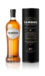 Tamdhu 10 Year Old Whisky
