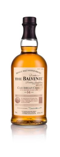The Balvenie CC14