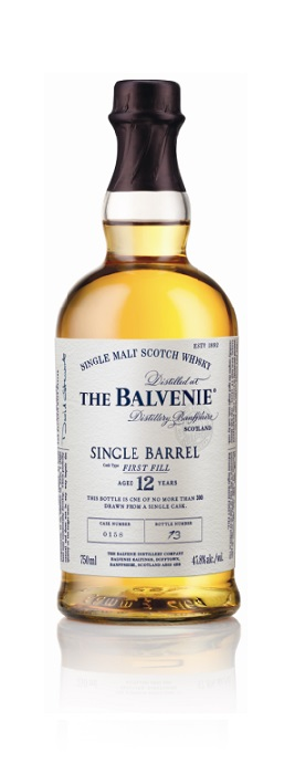The Balvenie Single Barrel 12