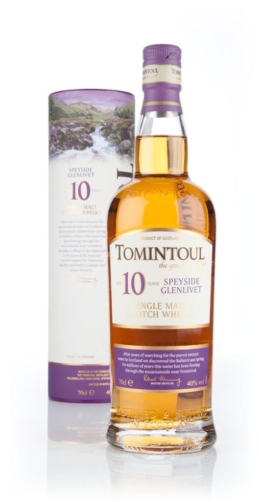 tomintoul-10-year-old-whisky