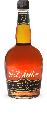 W.L.Weller-12-Years-Old-Bourbon