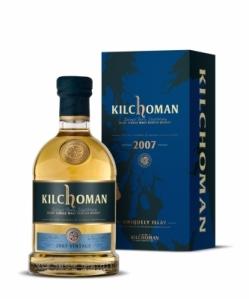 Kilchoman 2007 Vintage Hi