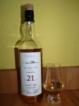 Tullibardine 21 Year Old Fidra Lockett Bros