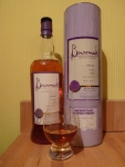 Benromach Hermitage Wood Finish