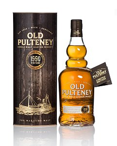 Old-Pulteney-1990-Vintage