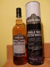 SDA Extra Special Highland Single Malt Scotch Whisky