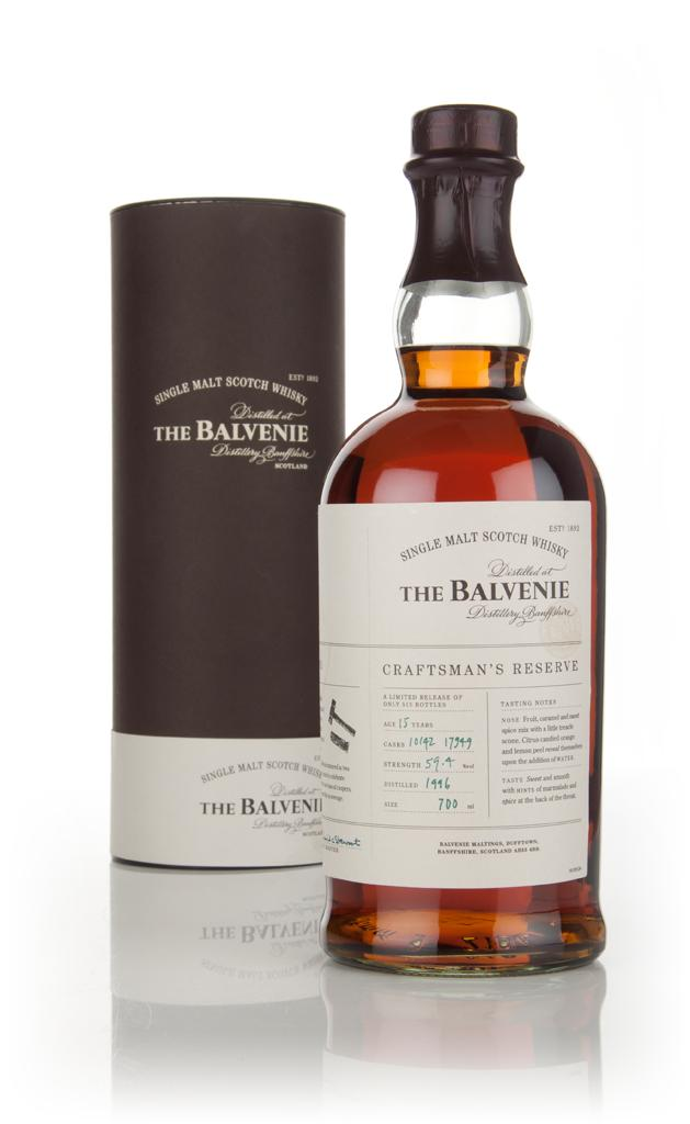 balvenie-15-year-old-craftsmans-reserve-1-the-cooper-whisky