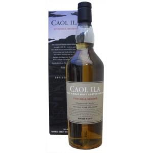 Caol Ila Stitchell Reserve. 2013 Special Release