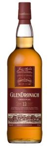 Glendronach12YO