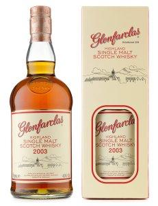 Glenfarclas 10 Year Old 2003 Marks & Spencer