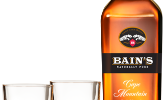 Single grain whisky the whiskyphiles for Bain s cape mountain whisky