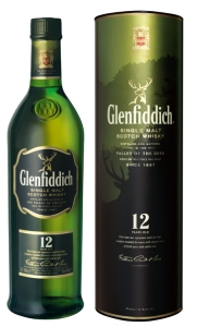 Glenfiddich 12 Year Old