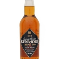 Kenmore Blended Scotch Whisky 5 Years Old ~ 40% (Marks & Spencer)