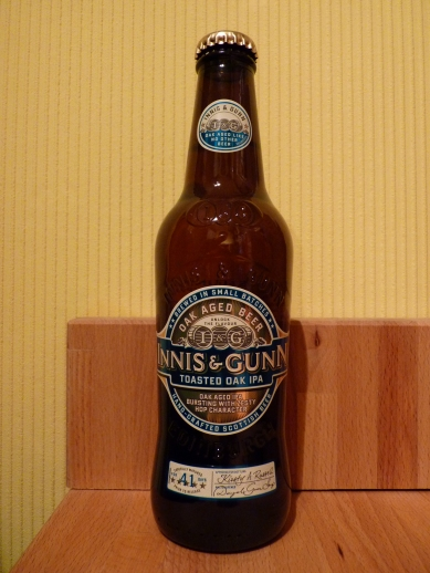 Innis & Gunn Toasted Oak IPA