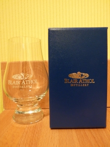 Blair Athol Glass