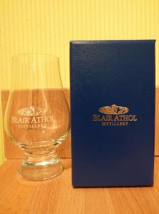 Blair Athol Glass