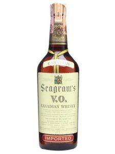 SeagramsVO