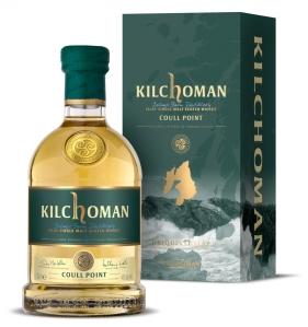 Kilchoman Coull Point
