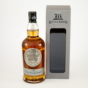 Hazelburn Rundlets and Kilderkins