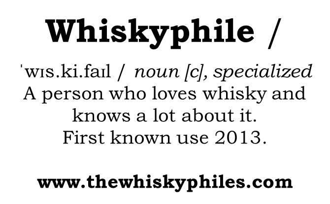 Whiskyphile