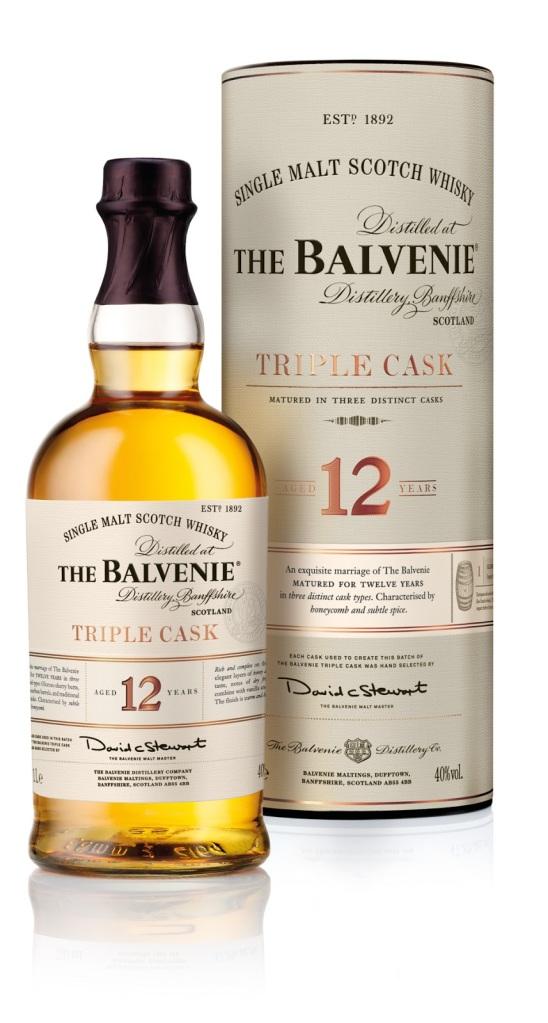 BalvenieTC12