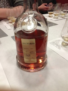 Kilchoman Port Matured (Single Cask Sample)