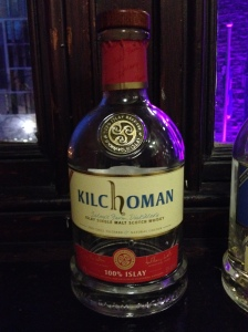 Kilchoman 100% Islay 3rd Edition