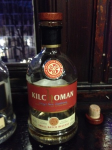 Kilchoman Small Batch Release