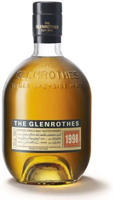 Glenrothes vintage1998