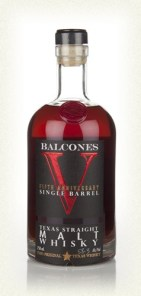 balcones-v-straight-malt-brimstone-resurrection-cask-finish-barrel-2696-whisky