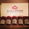 Balcones Drams Boxed
